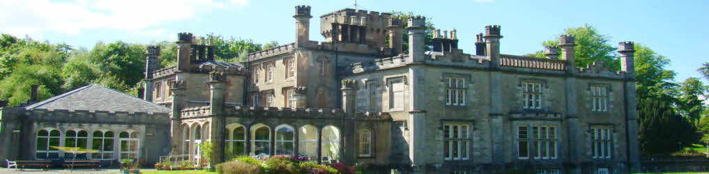Welcome to Hafton Castle, Hunter's Quay, Dunoon, Argyll, Scotland